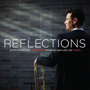 Gordon Wolfe / Reflections